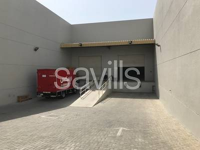 Warehouse for Rent in Dubai Investment Park (DIP), Dubai - Combined Modern Warehouse| 7.5 Eaves
