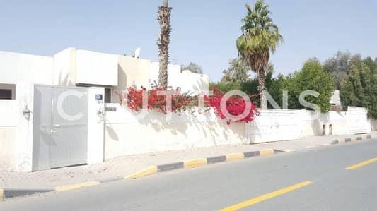Three bedroom villa for rent in Halwan