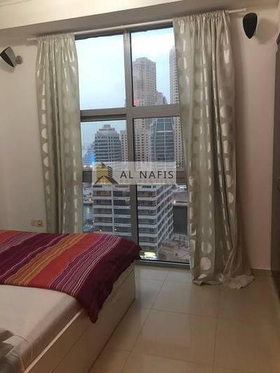 فلیٹ 2 غرفة نوم للايجار في دبي مارينا، دبي - 2 Bedroom 3 Bathrooms in Dubai Marina DEC TOWER