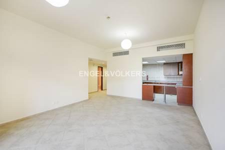فلیٹ 2 غرفة نوم للبيع في موتور سيتي، دبي - Large| Well Maintained | High Rental Yield