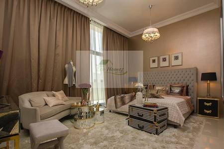 5 Bedroom Villa for Sale in DAMAC Hills (Akoya by DAMAC), Dubai - 5 Bed Furnished VD1 Free Service Charges & Payment Plan