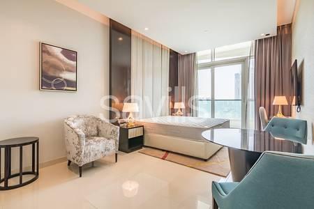 Studio for Sale in Downtown Dubai, Dubai - Walk to Dubai Mall   Fully Furnished   5 star quality