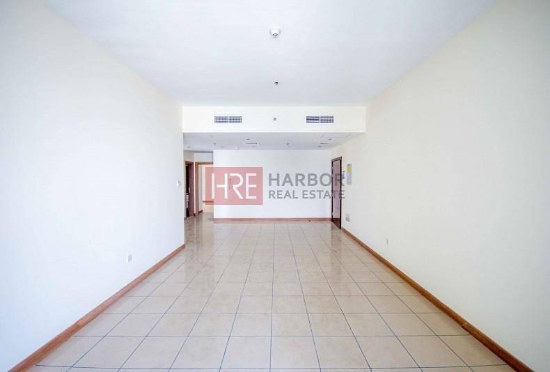 2 Multiple Cheques! Spacious 2 BR Apartment