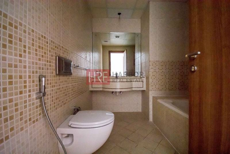 11 Competitive Price! 1BR Apartment