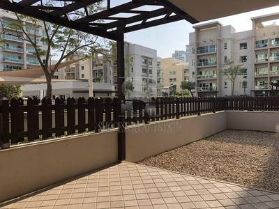 2 Bedroom Flat for Sale in The Greens, Dubai - Vacant | Ground Floor | 2 BR | AED 1.5 Million