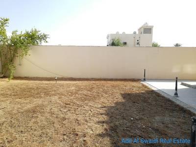 6 Bedroom Villa for Rent in Al Jazzat, Sharjah - Spacious 6 BHK D/S Villa with 4 master bedroom, huge majis, 2 big living dining, maidroom, hoash