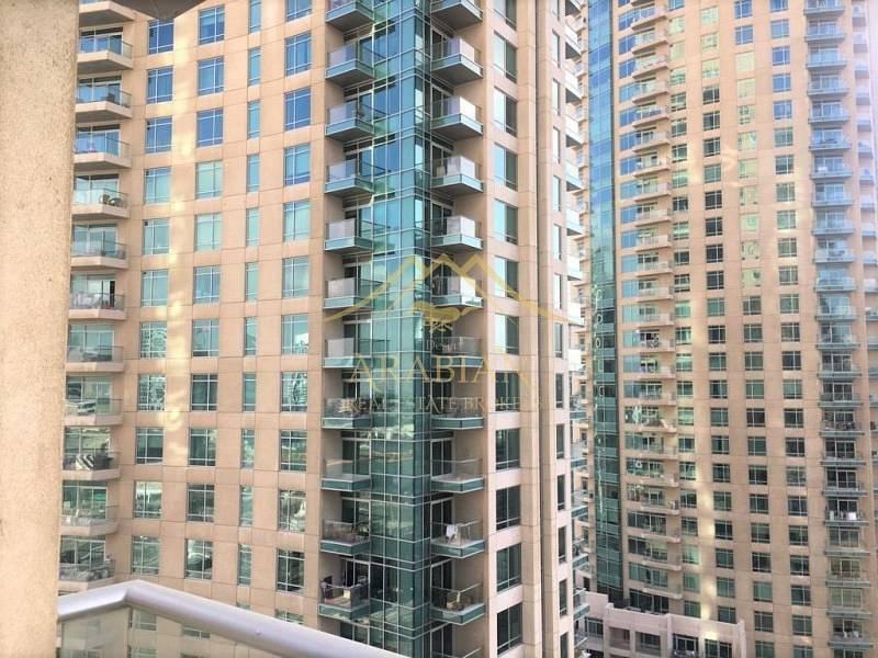 12 Burj Khalifa view Unfurnished 2 Bedrooms in Burj Views C
