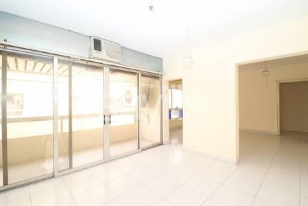 2 Bedroom Flat for Rent in Al Mujarrah, Sharjah - 2bedroom in Hamra Cinema Building
