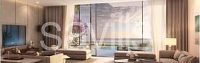 4 Luxury 6 bedroom villa with beach  and marina