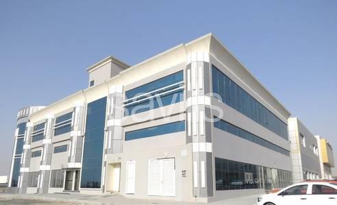 مکتب  للايجار في المنطقة الصناعية ، الشارقة - Brand New Office Spaces in Maliha Road