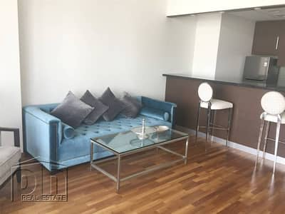 Best Priced Furnished One Bed