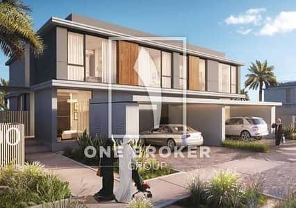 4BR Villas within the Golf Course