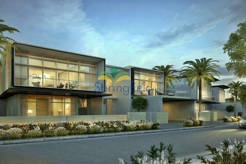 2 Large Villas | 2 Years Post Handover Plan