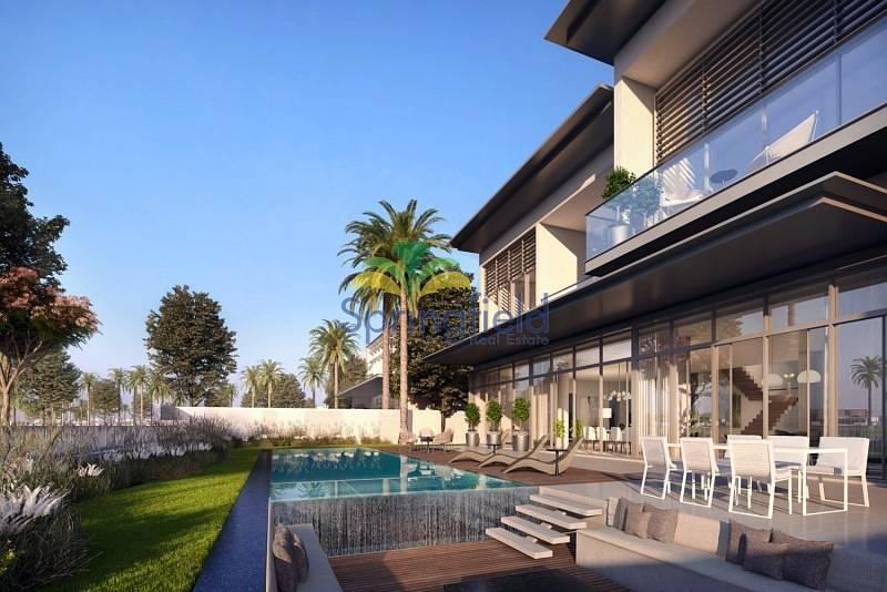 Large Villas | 2 Years Post Handover Plan