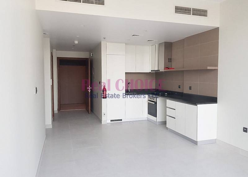2 Semi Furnished New 2BR Middle Floor Apt