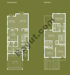 Quoartaj Style Terrace A