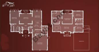 Dubai Style 3 Bedroom Villa Type B