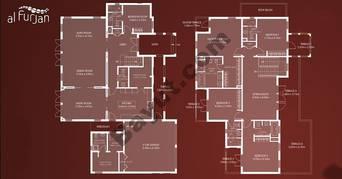 Quortaj Style 5 Bedroom Villa Type A