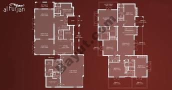 Quortaj Style 6 Bedroom Villa