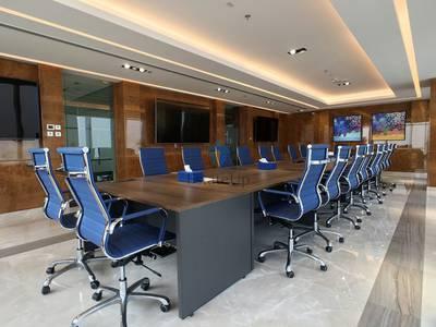 طابق تجاري  للبيع في الخليج التجاري، دبي - Full Floor   Fitted and Furnished   VoT