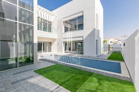 5 Bedroom Villa for Sale in Mohammad Bin Rashid City, Dubai - Amazing 5BR