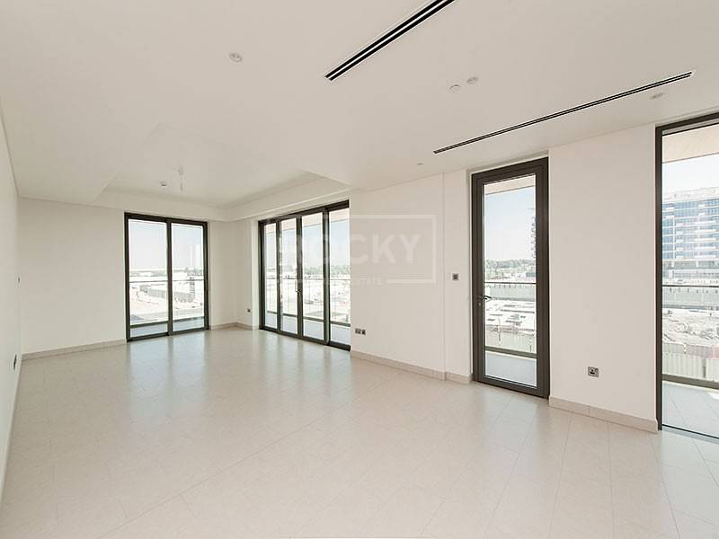 Brand New apartments in Sobha Hartland Greens