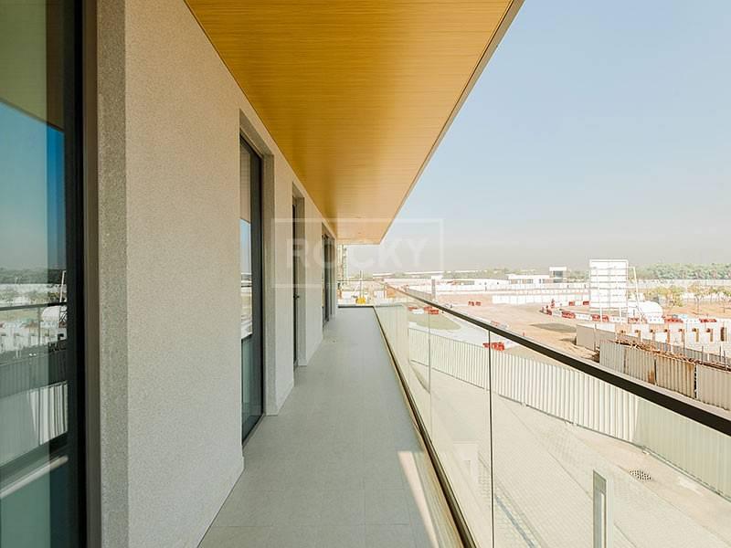 10 Brand New apartments in Sobha Hartland Greens