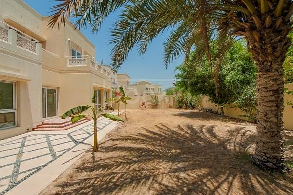 Investment Deal Type 7 Villa in Meadows 9
