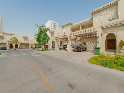 تاون هاوس  للايجار في الفرجان، دبي - Type B 3 Bed Townhouse in Al Furjan