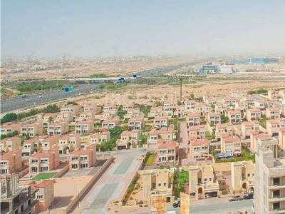 Plot for Sale in Jumeirah Village Circle (JVC), Dubai - Residential Plot On Payment Plan in Jumeirah Village Circle
