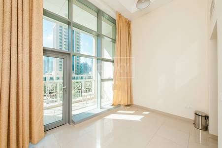 Studio for Sale in Downtown Dubai, Dubai - Invest in Downtown|Studio in 29 Boulevard Tower 2