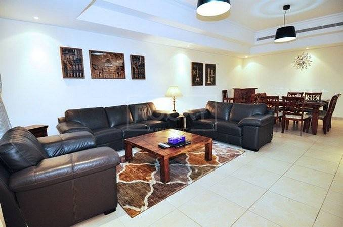 2 Bedroom Apartment   Vacant   Lake View   JLT