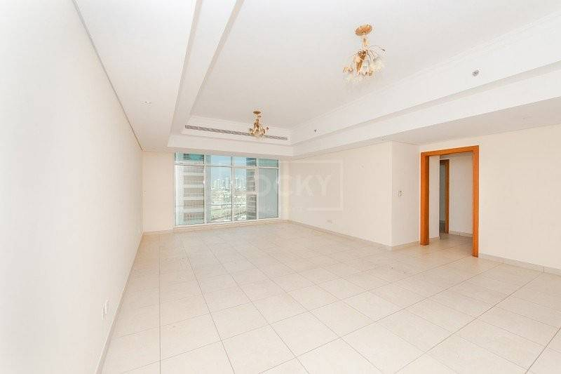 2 Bed with Marina and Lake View in Al Seef 3
