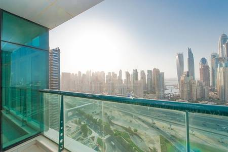 Marina View 2 Bedroom in Tamweel Tower
