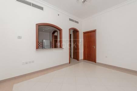 شقة 1 غرفة نوم للايجار في برشا هايتس (تيكوم)، دبي - Reduced price | Multiple cheques 1 BR|Close to Metro ART XII