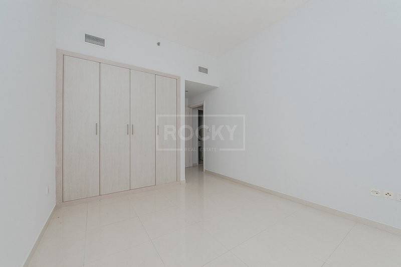 Chiller free 1 Bed in Barsha Heights