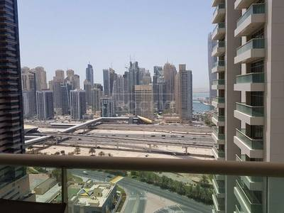 2 Bedroom with Marina View in Al Seef 2