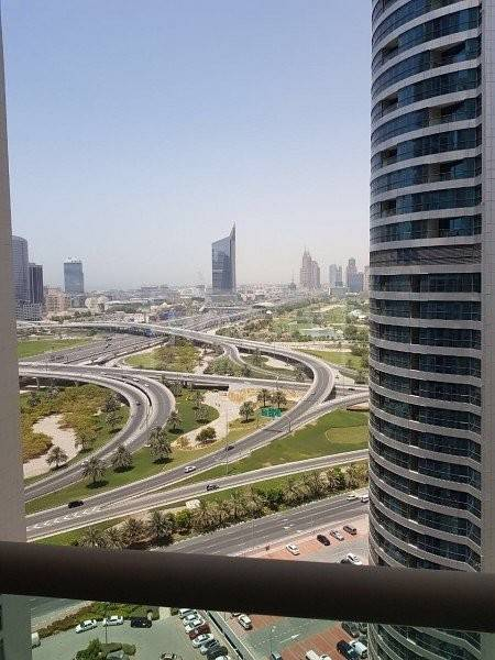 9 2 Bedroom with Marina View in Al Seef 2