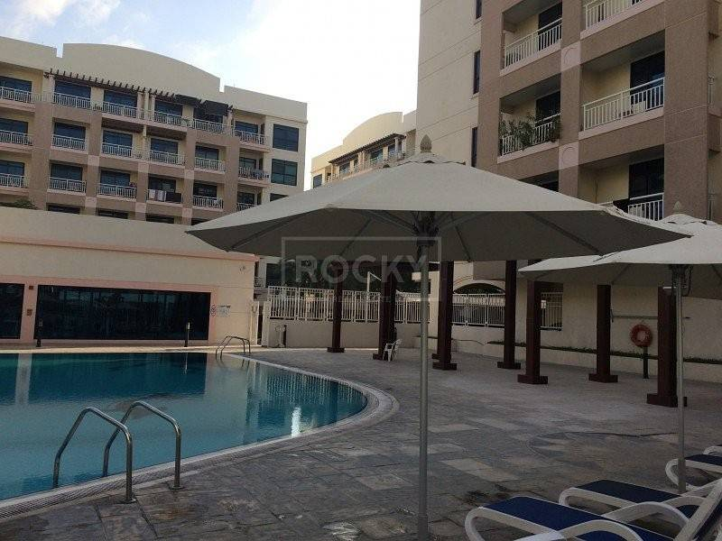 1 Bedroom Apartment| Large Layout | Dubai Investment Park 2