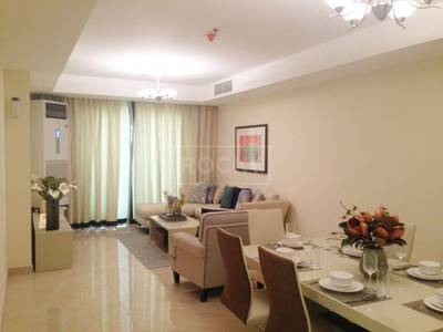 Brand New 3 Bed Apartment in Riah Tower