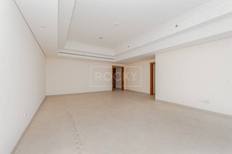 2 bedroom | Maids room | Tamweel Tower