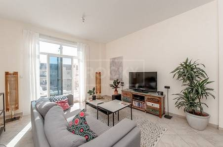 2 Bedroom Flat for Sale in Motor City, Dubai - Spacious 2 Bed Apartment in Motor City