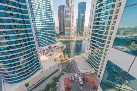 Investment Deal 3 Bed Apartment with Maids Room in Tamweel Tower