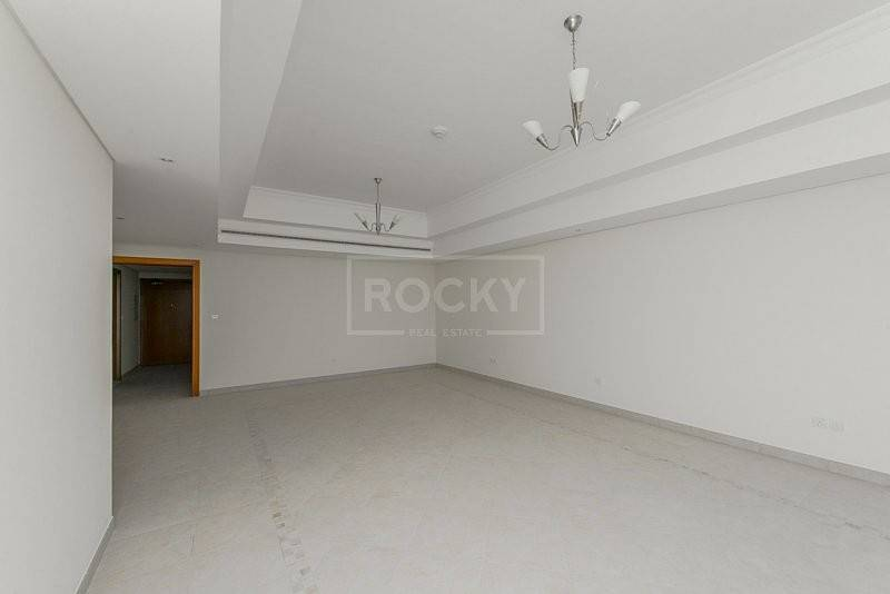 2 Investment Deal 3 Bed Apartment with Maids Room in Tamweel Tower