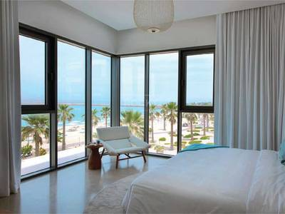 1 Bedroom Flat for Sale in Pearl Jumeirah, Dubai - Nikki Beachfront Apartments | Pearl Jumeirah