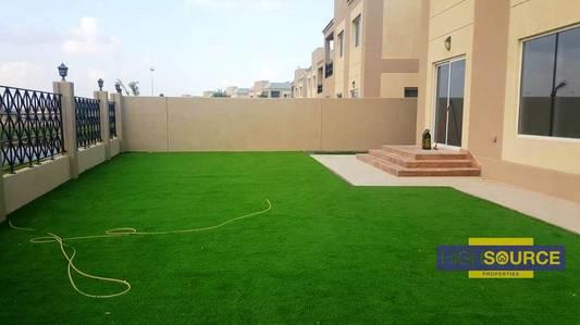 5 Bedroom Villa for Rent in Dubailand, Dubai - DUBAILAND LIVING LEGENDS 5 BEDROOM+MAID