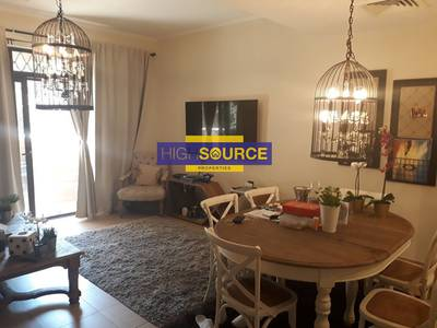 1 Bedroom Flat for Sale in Old Town, Dubai - Fantastic 1 Bedroom-Vacant Unit-Low Floor in Miska-1 at Old town