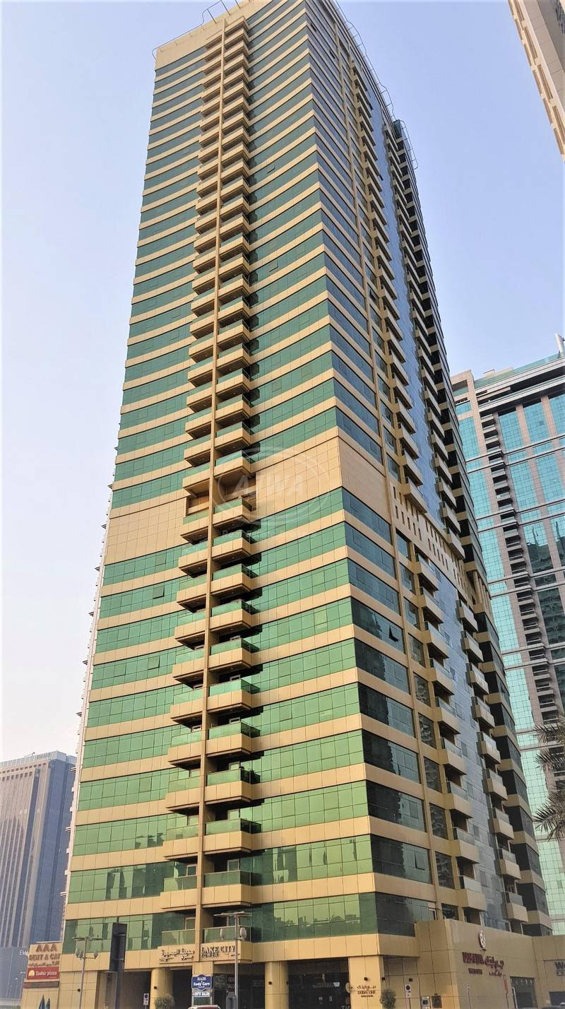 12 Amazing 1 BHK with Full Lake View close to JLT MS