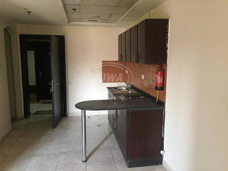 2 Unfurnished Studio For Rent in Diamond Views 2