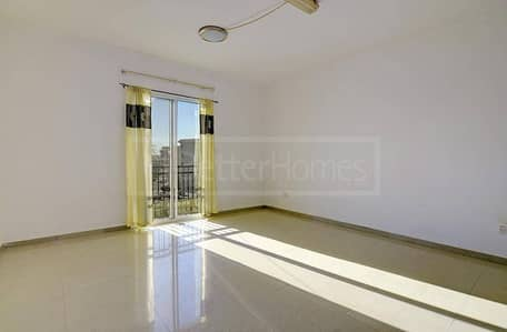 Vacant Studio with balcony Greece Cluster